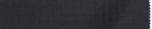 【Do_5w009】黒紺柄+1.2cm巾織り交互ストライプ