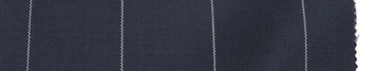 【Do_6w04】紺地+3.3cm巾白ストライプ