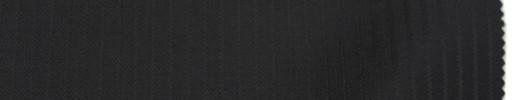 【Do_6w05】黒地+4ミリ巾織りストライプ