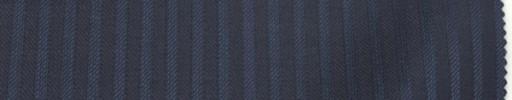 【Do_6w08】濃紺6ミリ巾ブロークンヘリンボン