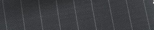 【Ib_5w113】グレー地+1cm巾ストライプ