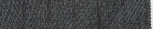 【Lo_6w03】ミディアムグレー+2cm巾ブラウンストライプ