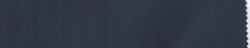 【Lo_6w62】ネイビー+8ミリ巾へリンボーン