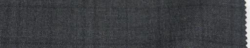 【Lo_6w73】チャコールグレー+5×4cmグレー・黒プレイド