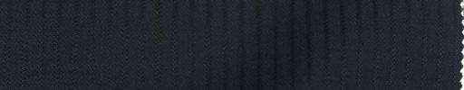 【Do_9w06】ネイビー+4ミリ巾織りストライプ
