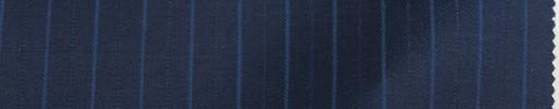 【Do_9w08】ライトネイビー+1.2cm巾織り交互ストライプ