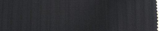 【Lo_0w03】ダークネイビー+8ミリ巾織りストライプ