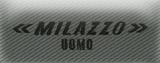 ミラッツォ・ウォモ(MILAZZO UOMO)ストレッチサキソニー
