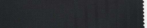 【Du_4w153】黒地+6ミリ巾織りストライプ