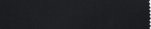 【Du_4w158】濃紺地+1.5cm巾織りストライプ