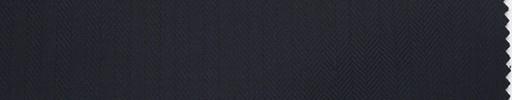 【Du_4w164】濃紺6ミリ巾ヘリンボーン