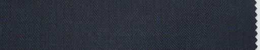 【Du_4w165】ブルーグレー6ミリ巾ヘリンボーン