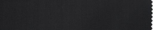 【Du_4w171】黒8ミリ巾ヘリンボーン
