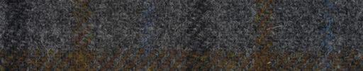 【Ht_8w103】グレー+8.5×7cm黒・ブルー・ブラウンチェック