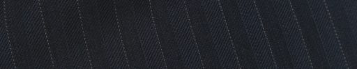 【Me_0w05】ネイビーシャドウ柄+9ミリ巾ストライプ