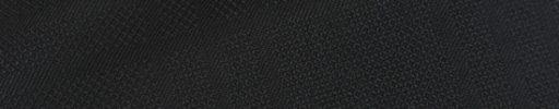 【Me_0w11】ブラック+6.5×5.5cm織りチェック