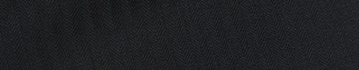 【Me_0w13】ブラック6ミリ巾ヘリンボーン