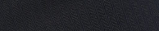 【Me_0w14】ネイビー6ミリ巾ヘリンボーン