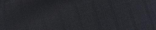【Me_0w17】ネイビー+1.2cm巾織りストライプ