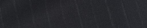 【Me_0w22】ネイビー+1cm巾白Wドットストライプ