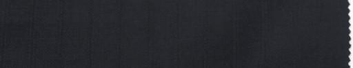 【Br_7w06】ダークネイビー+1cm巾織りストライプ