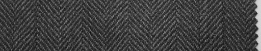 【Ch_0009】ミディアムグレー1.8cm巾ヘリンボーン