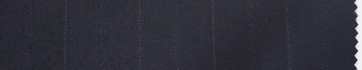 【Er_4w177】濃紺地+2cm巾織り交互ストライプ