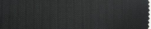 【Ma_0003】黒紺柄+4ミリ巾織りストライプ
