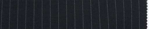 【To_7s05】ダークネイビー+7ミリ巾白ストライプ