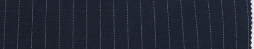 【To_7s06】ネイビー+7ミリ巾白ストライプ