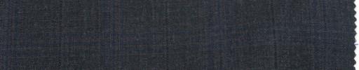 【To_7s11】チャコールグレー+4.5×4cmブルー×グレーファンシープレイド