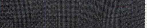 【To_7w11】グレーグレンチェック+4.5×4cmブルーファンシープレイド