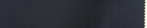 【Br_0w04】ネイビー8ミリ巾ヘリンボーン