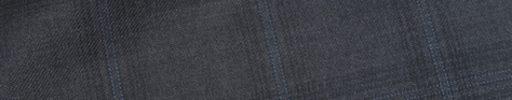 【Dov_0s01】ミディアムグレー+4.5×4cmライトブルー・ダークグレーチェック