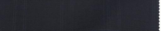 【To_9s12】ダークネイビー+4.5×4cmプレイド