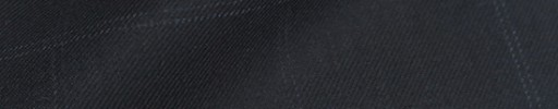 【Bm08w_36】ダークネイビー+4.8×4.4cmウィンドウペーン