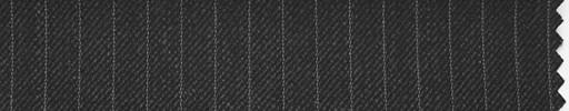 【Hs_ch10】チャコールグレー地+6ミリ巾ストライプ