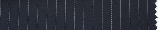 【Hs_ch12】濃紺地+6ミリ巾ストライプ