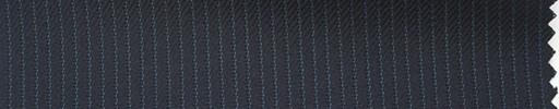 【Hs_ch19】濃紺地+2ミリ巾ブルーストライプ
