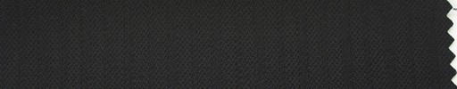 【Hs_ch60】黒地+1cm巾織り交互ストライプ