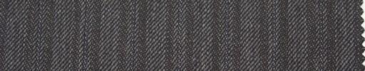 【Ib_0134】茶グレー柄+1.2cm巾薄紫ストライプ