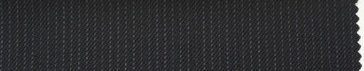 【Ib_0140】黒紺柄+2ミリ巾ストライプ