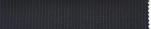 【Ib_0141】濃紺柄+2ミリ巾ストライプ