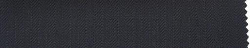 【Ib_0142】濃紺6ミリ巾ヘリンボーン