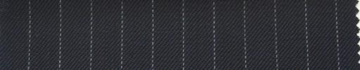 【Ib_0144】濃紺地+9ミリ巾ストライプ