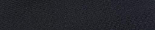 【Bs_0s036】ネイビー4.5×4cmチェック+オーバーペーン
