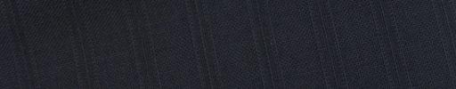 【Bs_0s040】ネイビー+1.3cm巾織りストライプ