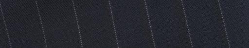 【Bs_0s041】ネイビー+1.3cm巾ストライプ
