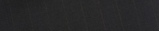 【Bs_0s076】ダークブラウン+1cm巾ブラウンストライプ