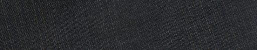 【Bs_0s080】チャコールグレー+7.5×6.5cmブラウンチェック